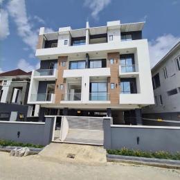 3 bedroom Blocks of Flats for sale Ajah Lagos