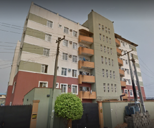 3 bedroom Flat / Apartment for sale Abeokuta Street Ebute Metta Yaba Lagos
