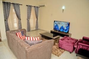 3 bedroom Blocks of Flats House for shortlet Osborn  Osborne Foreshore Estate Ikoyi Lagos