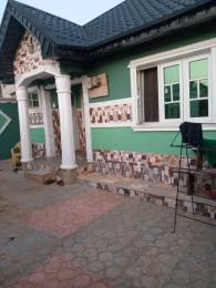 3 bedroom Flat / Apartment for sale 3 bedroom set all ensuite and fence with gate very  close to the tarred road with wardrobes 10m net it built on 35/90  plot @command area nice environment secure area  Alimosho Lagos