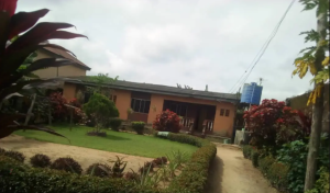 3 bedroom Detached Bungalow House for sale -  Akesan Alimosho Lagos