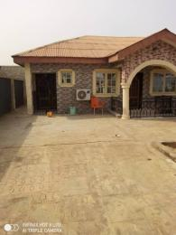 3 bedroom Semi Detached Bungalow House for sale   Ayobo Ipaja Lagos