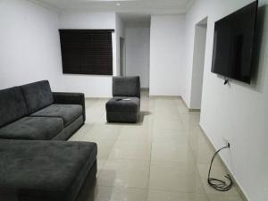 1 bedroom mini flat  Blocks of Flats House for shortlet Mega chicken  Ikota Lekki Lagos