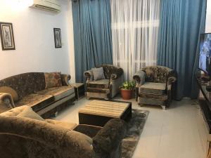 3 bedroom Self Contain Flat / Apartment for shortlet ... Osapa london Lekki Lagos