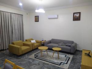 3 bedroom Flat / Apartment for shortlet Life Camp Abuja