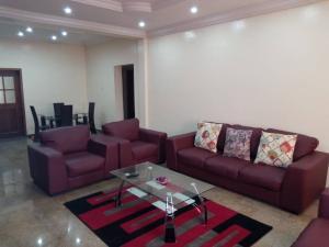 3 bedroom Blocks of Flats House for shortlet Park view ikoyi  Parkview Estate Ikoyi Lagos