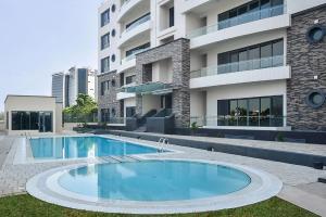 3 bedroom Flat / Apartment for rent VI Akin Adesola Victoria Island Lagos