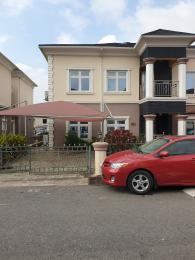 3 bedroom Terraced Duplex House for rent Minimah estate Ikeja Airport Road(Ikeja) Ikeja Lagos