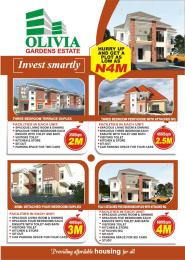 3 bedroom Residential Land Land for sale Pyakasa Lugbe, Airport  Road, Abuja Pyakassa Abuja