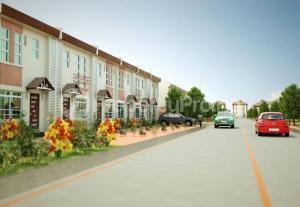 Terraced Duplex House for sale Green City, Opic, Isheri North Ojodu Lagos