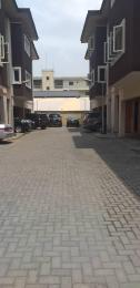 3 bedroom Terraced Duplex House for sale YETIVILLE ESTATE KUSENLA IKATE  Ikate Lekki Lagos