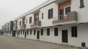 3 bedroom Terraced Duplex House for sale Lekki Phase 2 Lekki Lagos