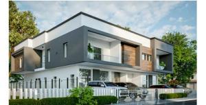4 bedroom Terraced Duplex for sale Abijo Ajah Lagos