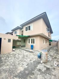 3 bedroom Terraced Duplex House for rent Ikota Lekki Lagos
