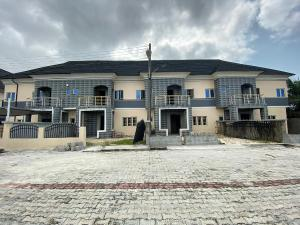 3 bedroom Terraced Duplex House for sale Off Ogombo Road. Abraham Adesanya. Ogombo Ajah Lagos