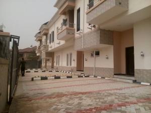 3 bedroom House for sale peninsula garden estate Sangotedo Ajah Lagos