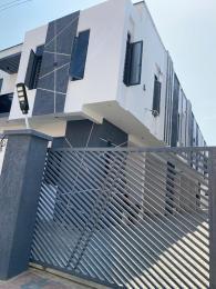 3 bedroom Terraced Duplex for sale 2nd Toll Gate, Lekki Phase 1 Lekki Lagos