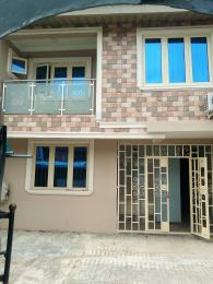 3 bedroom Terraced Duplex House for sale   Gowon Estate Ipaja Lagos