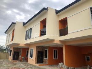 Terraced Duplex House for sale - Ikota Lekki Lagos