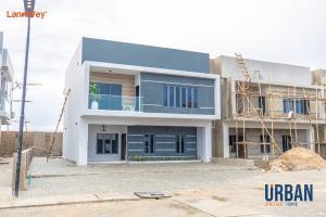 4 bedroom Terraced Duplex House for sale urban prime estate ajah Off Lekki-Epe Expressway Ajah Lagos
