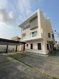 3 bedroom Terraced Duplex House for sale Sangotedo Ajah Lagos Sangotedo Ajah Lagos