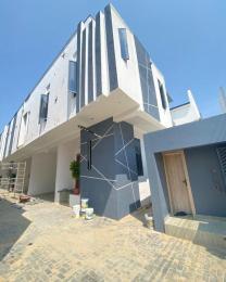 Terraced Duplex for sale 2nd Lekki Toll Gate Lekki Lagos