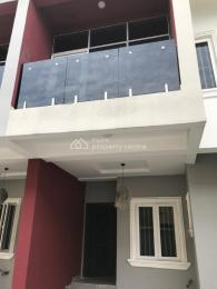 Terraced Duplex House for rent ... Medina Gbagada Lagos