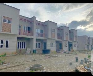 3 bedroom Terraced Duplex House for sale Gwarinpa Abuja