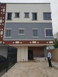 3 bedroom Terraced Duplex House for sale - Maryland Lagos