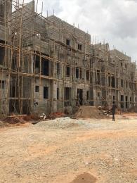 3 bedroom Terraced Duplex House for sale Jabi, airport road Jabi Abuja