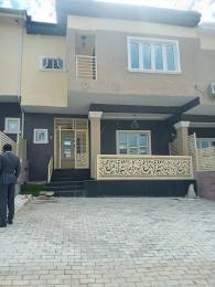 3 bedroom Terraced Duplex for rent Lifecamp Life Camp Abuja