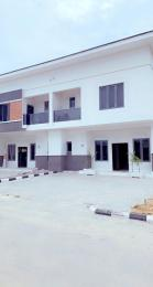 3 bedroom Terraced Duplex House for sale Inside A Residential Estate In Abijo Gra, Lekki About 4 Mins From Shoprite Sangotedo. Abijo Ajah Lagos