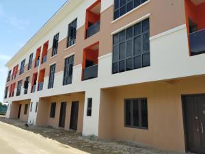 3 bedroom House for sale Royal Palms Drive Osborne Foreshore Estate Ikoyi Lagos