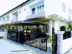 3 bedroom Terraced Duplex House for sale Lekki garden phase 2 Lekki Phase 2 Lekki Lagos