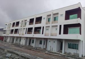 3 bedroom Massionette House for sale Awoyaya Bus Stop After Coscharis Motors Awoyaya Ajah Lagos