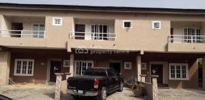Terraced Duplex House for sale ... Ogombo Ajah Lagos