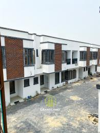 3 bedroom Terraced Duplex House for sale Lekki Peninsula 2 Peninsula Estate Ajah Lagos