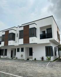 3 bedroom Terraced Duplex House for sale Ajah. Lekki. Lagos State Lekki Scheme 2 Ajah Lagos