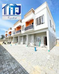 3 bedroom Terraced Duplex for sale Ikota Lekki Lagos