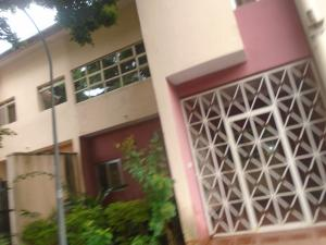 3 bedroom Terraced Duplex House for sale wuse 2 Wuse 2 Abuja