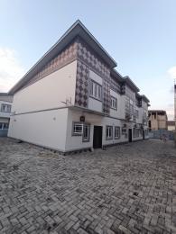 3 bedroom Terraced Duplex for rent Lekki Palm City Estate Ajah Lagos