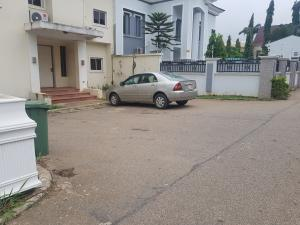 3 bedroom Terraced Duplex House for rent Zone B Apo Abuja