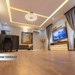 3 bedroom Terraced Duplex House for sale Abraham Adesanya,Ajah  Abraham adesanya estate Ajah Lagos