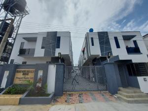 3 bedroom Terraced Duplex for sale Chevron Tollgate Lekki Lekki Lagos