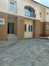 3 bedroom Terraced Duplex for rent Riverpark Estate Airport Road Lugbe Abuja
