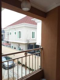 3 bedroom Terraced Duplex House for rent Osapa London Osapa london Lekki Lagos