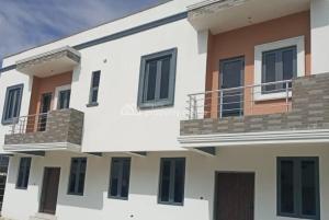 Terraced Duplex House for sale .. Ikota Lekki Lagos