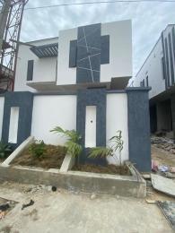 3 bedroom Terraced Duplex House for sale Lekki Lagos