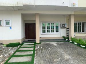 3 bedroom Terraced Duplex for sale Lekki Garden 5 Close To Abraham Adesanya Roundabout Ajah Lagos