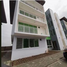 3 bedroom Terraced Duplex for sale Grenadines Estate Sangotedo Monastery road Sangotedo Lagos